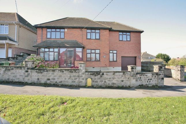 Thumbnail Property to rent in Haydon Road, Didcot