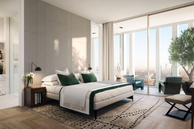 1 bedroom flat for sale in South Bank Tower, South Bank