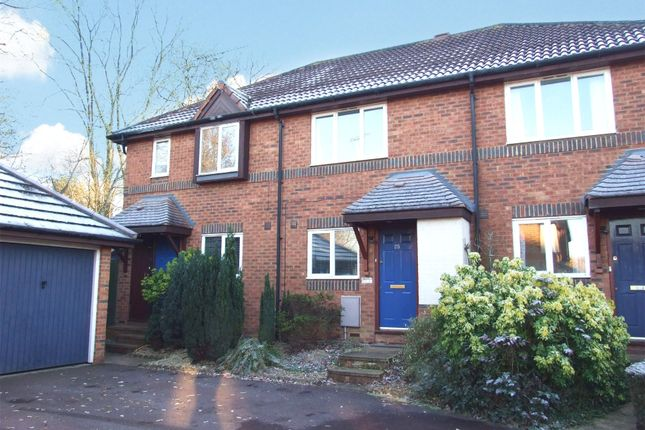 Thumbnail Terraced house to rent in Cooke Rise, Warfield, Bracknell, Berkshire