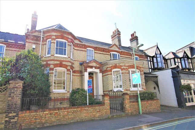 Thumbnail Town house to rent in Rous Road, Newmarket