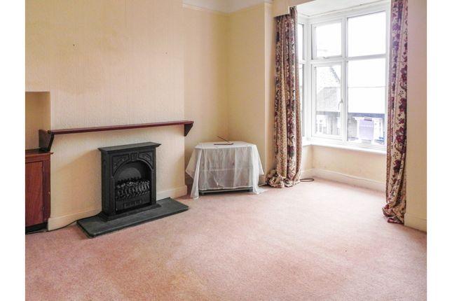 Living Room of A494, Dyffryn Ardudwy LL44