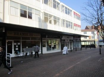 Thumbnail Retail premises to let in Market Street, Stafford