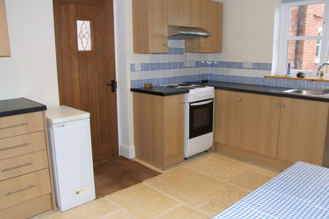 Kitchen 3 of Uffington, Faringdon SN7