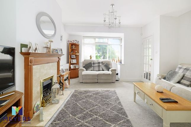 Semi-detached house for sale in Cranleigh Road, Southbourne