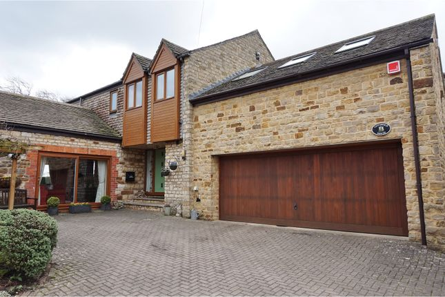 5 bed barn conversion for sale in Main Street, Woodend