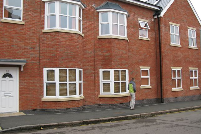Flat to rent in David Road, Stoke