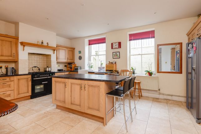 Thumbnail Town house for sale in Paragon, Ramsgate