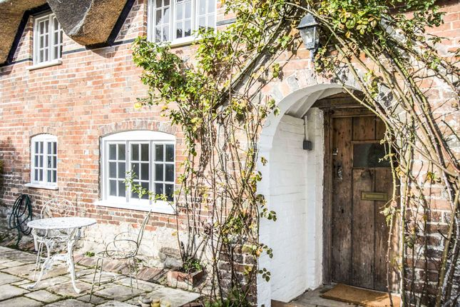 Thumbnail Property for sale in Cotness Cottage, East Creech, Wareham