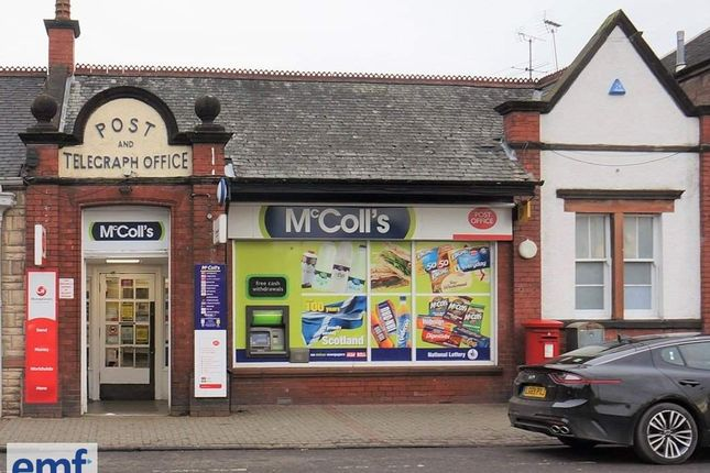 Thumbnail Retail premises to let in Stirling, Stirlingshire