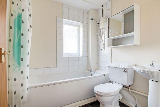 Bathroom of Muntjac Close, Eaton Socon, St. Neots PE19