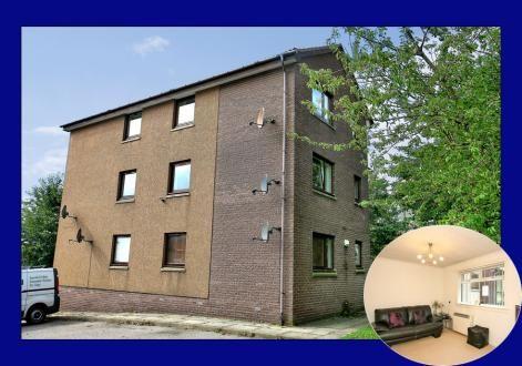 Thumbnail Flat to rent in Fairview Crescent, Danestone, Aberdeen