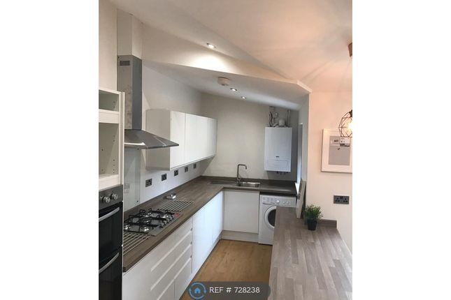 Thumbnail Semi-detached house to rent in Lace Street, Nottingham