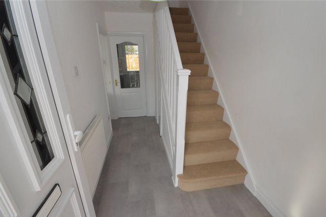Hallway of Frobisher Drive, Swindon, Wiltshire SN3