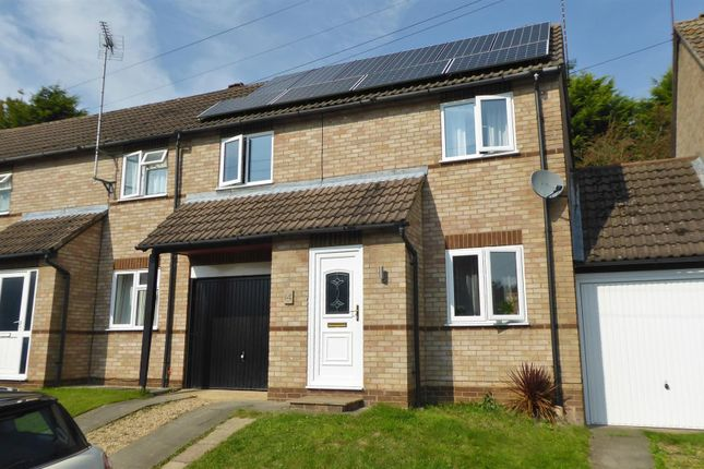 Thumbnail Property for sale in Ash Close, Uppingham, Oakham