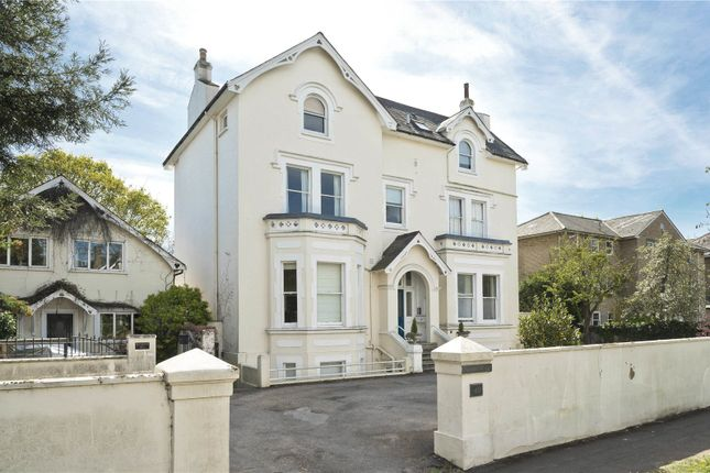 Thumbnail Flat for sale in Camden House, 48 Wolsey Road, East Molesey, Surrey