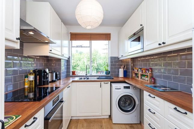 Thumbnail Flat for sale in Fisher House Ward Road, Tufnell Park, London