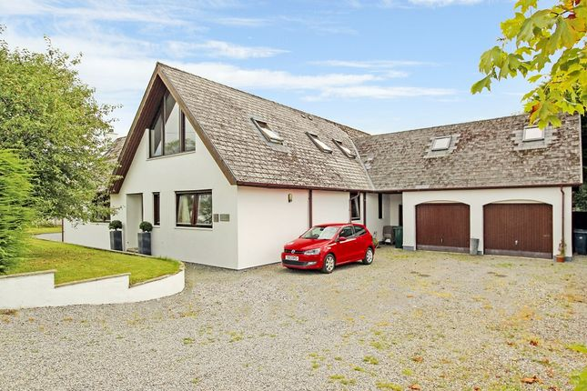 Thumbnail Detached house for sale in Benderloch, Argyll