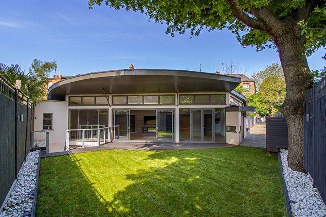 Thumbnail Detached house for sale in Cairncross Mews, Felix Avenue, Crouch End, London