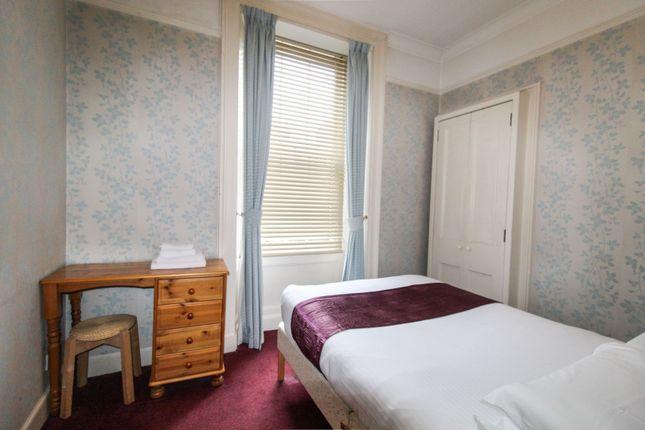 Bedroom Two of Crown Street, Aberdeen AB11