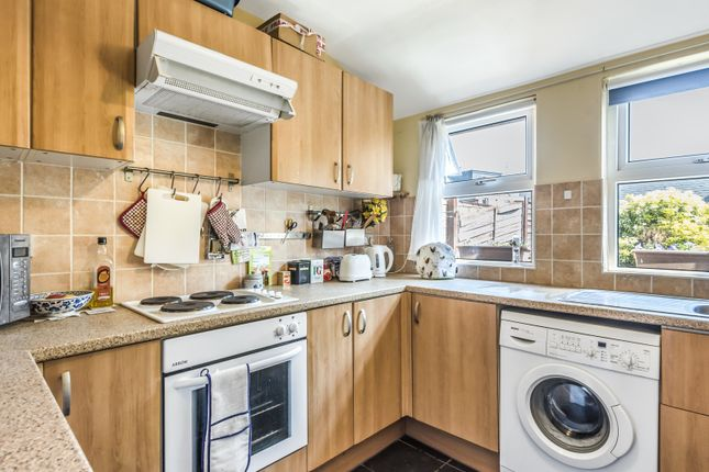 Kitchen of Cholmeley Road, Reading RG1