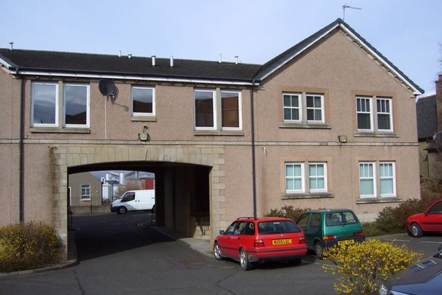 Thumbnail Flat to rent in Kerse Place, Falkirk, Stirlingshire
