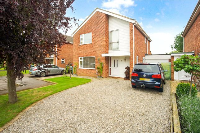 4 bed detached house for sale in The Daedings, Deddington, Banbury, Oxfordshire