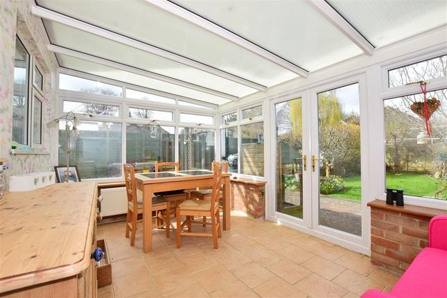 Thumbnail Semi-detached house for sale in The Stream, Ditton, Aylesford, Kent
