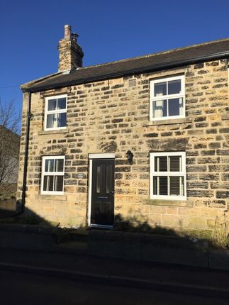 Thumbnail Cottage to rent in Barrowby Lane, Harrogate