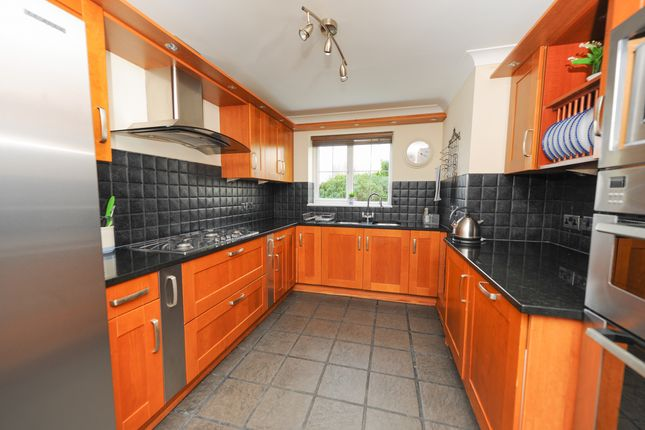 Kitchen/Diner of Holme Park Avenue, Newbold, Chesterfield S41