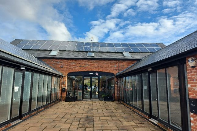 Thumbnail Office to let in Parkhill, Larkwhistle Farm Road, West Stratton, Winchester