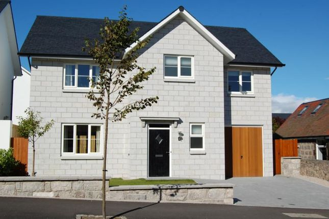 Thumbnail Detached house to rent in Oakhill Road, Aberdeen