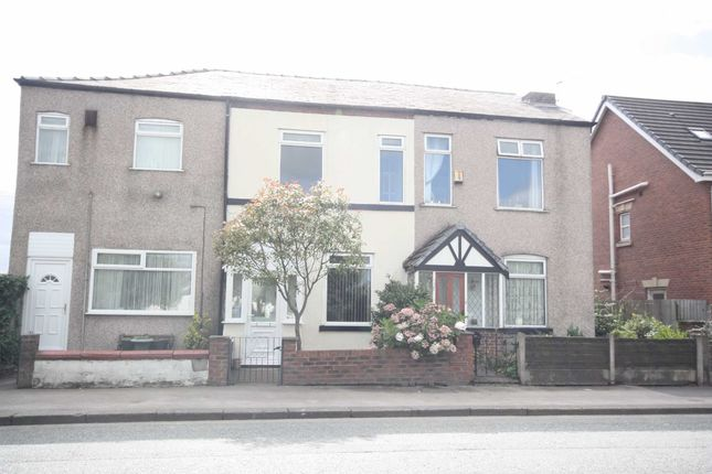 Thumbnail Terraced house to rent in Mosley Common Road, Mosley Common, Worsley