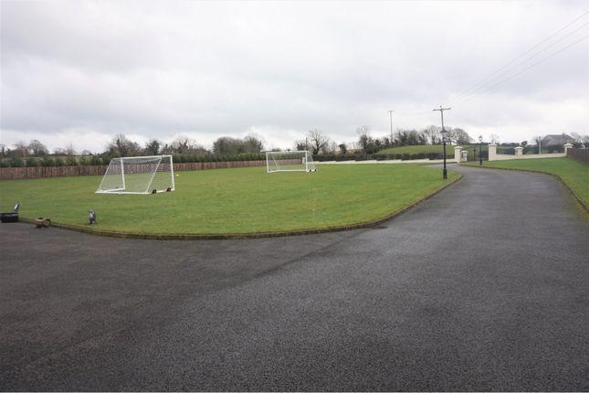Front Garden of Ballysallagh Road, Dromore BT25