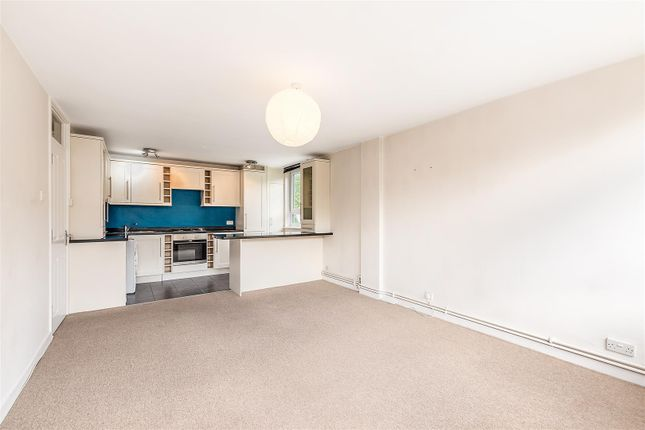 Thumbnail Flat for sale in College Road, London