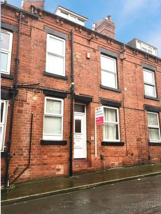 Thumbnail Terraced house to rent in Lytham Grove, Lower Wortley, Leeds