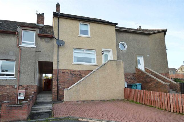 Thumbnail Terraced house for sale in Ballochney Street, Airdrie