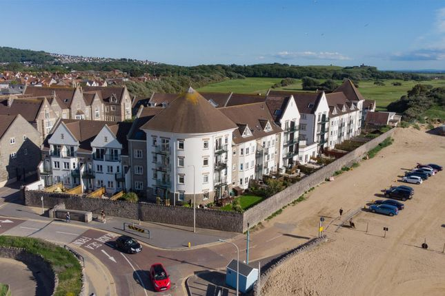 Thumbnail Flat for sale in Royal Sands, Weston-Super-Mare