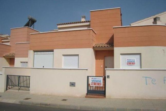 3 bed villa for sale in Los Molinos, Murcia, Spain