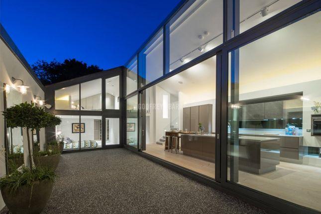 Thumbnail Semi-detached house to rent in Goldhurst Terrace, London
