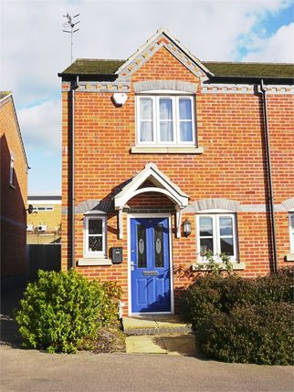 Thumbnail Terraced house to rent in Kelham Drive, Sherwood, Nottingham