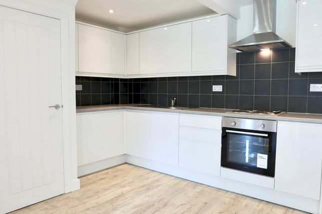 Thumbnail End terrace house for sale in Church Street, Wootton, Woodstock