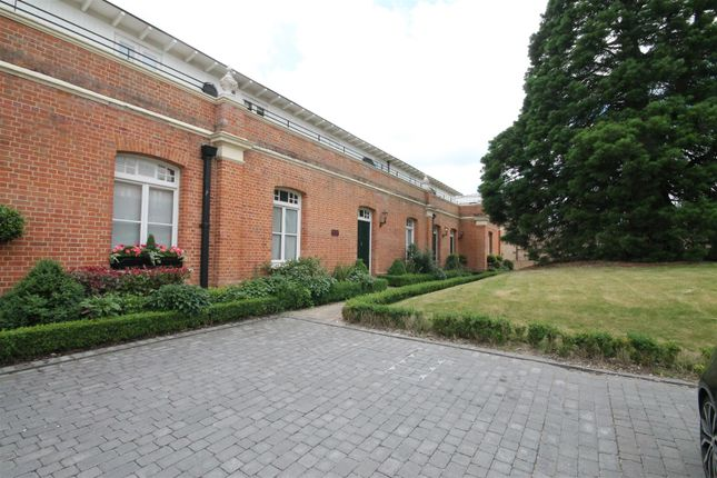 Thumbnail Terraced house to rent in Mansion House Drive, Stanmore