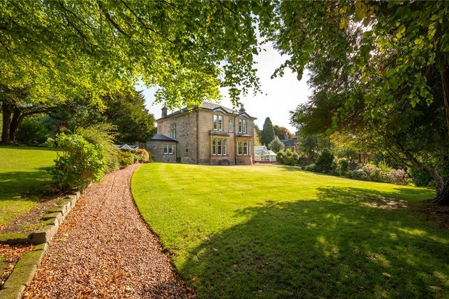 4 bed detached house for sale in Larchmont, Bridge Of Weir Road, Kilmacolm PA13