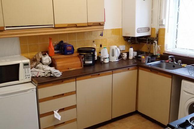 Kitchen of Marian Terrace, Woodhouse, Leeds LS6