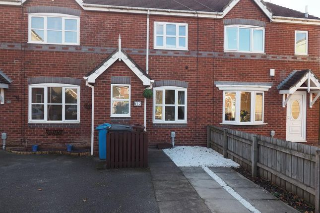 Thumbnail Property to rent in Hales Entry, Victoria Dock, Hull, East Yorkshire