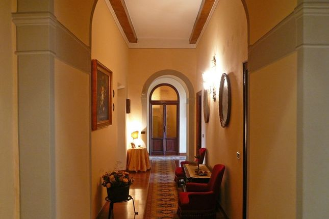 Medici Apartment, Cortona, Tuscany