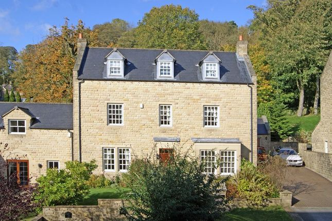 Thumbnail Property for sale in Malthouse Lane, Ashover, Derbyshire