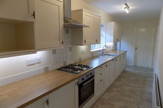 Thumbnail Bungalow to rent in Newbrook Road, Atherton, Manchester