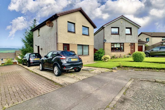 Thumbnail Property for sale in Aitken Drive, Beith