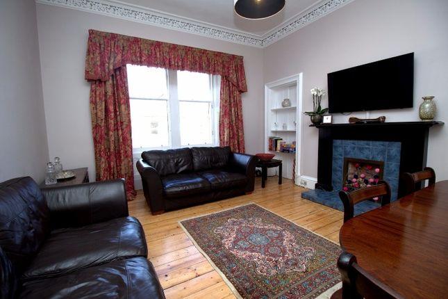 Thumbnail Flat to rent in Henderson Row, New Town, Edinburgh